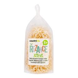 Cestoviny řezance ryžové BIO 200 g