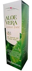 Aloe vera extrakt forte 500 ml