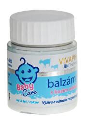 Balzám na rty s kozím mlékem KIDS 25 g