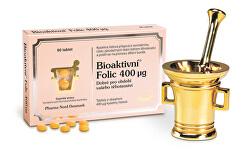 Bioaktivní Folic 60 tbl.