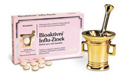 Bioaktivní Influ-Zinek 60 pastilek