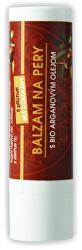Body tip Balzam na pery s arganovým olejom 4,2 g