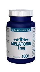 Melatonín 100 tabliet
