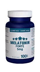 Melatonin Forte 100 tablet