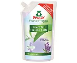 EKO levendula folyékony szappan - 500 ml utántöltő