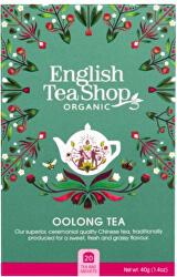 Oolong čaj 20 sáčků