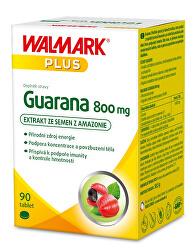 Guarana 800 mg 90 tbl.