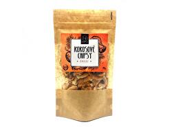 Kokosové chipsy chilli BIO 70 g