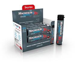 Magnézium Chelate 375 mg + B6 10 x 25 ml