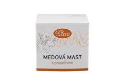Medová mast s propolisem 20 g