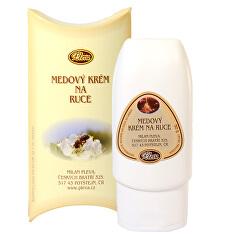 Medový krém na ruky 50 g