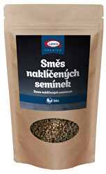 Naklíčená semínka - směs bio 250 g