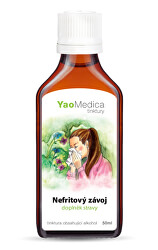 Nefritový závoj 50 ml