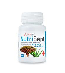 NutriSept - zásyp na poškozenou pokožku 20 g