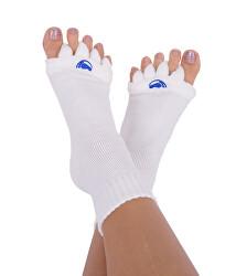 Adjustačné ponožky OFF WHITE