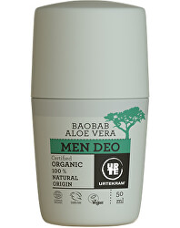 Deodorant roll-on MEN BIO 50ml