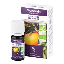 Éterický olej mandarinka 10 ml BIO