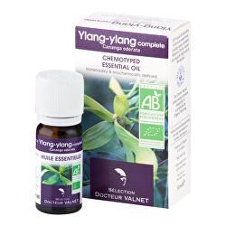 Éterický olej ylang-ylang 10 ml BIO
