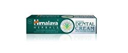 Zubná pasta Dental Cream s prírodným fluórom 100 g