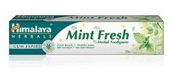 Zubní pasta Mint Fresh pro svěží dech 75 ml