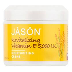 Krém pleťový vitamín E 113 g