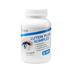 Lutein plus komplex 60 tablet