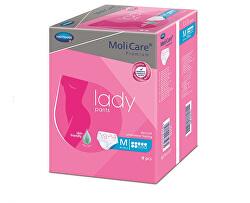 MoliCare® Lady Pants 7 kapek vel. M 8 ks