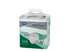 MoliCare® Mobile 5 kapek vel. M savost 1017 ml 14 ks