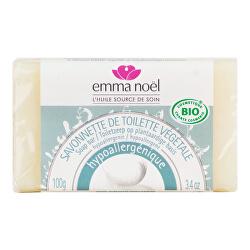 Mýdlo rostlinné hypoalergenní 100 g BIO