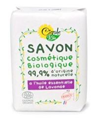 Mýdlo s levandulovým esenciálním olejem 100 g
