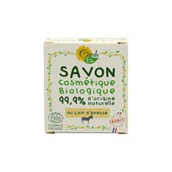 Mýdlo s oslím mlékem 100 g