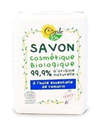Mýdlo s rozmarýnovým esenciálním olejem 100 g