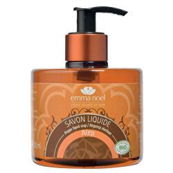 Mýdlo tekuté Alep 300 ml BIO