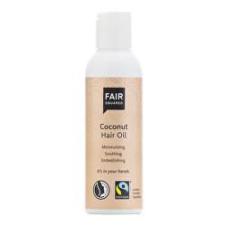 Olej na vlasy kokosový 150ml