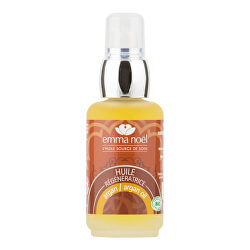 Olej pleťový argan 50 ml BIO