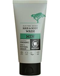 Sprchový gel/Šampón MEN BIO 150ml