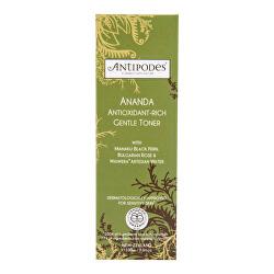 Tonikum jemné antioxidačné ANANDA 100 ml