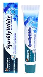 Zubná pasta Sparkly White pre žiarivo biele zuby 75 ml