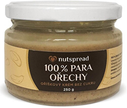 100% Krém z para orechov