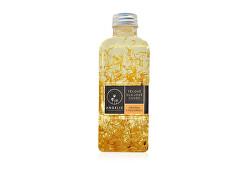 Ulei de corp Angelic Cuvée de galbenele cu balsam de lămâie 200 ml