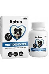 Aptus Multidog Extra vet 100 tabliet