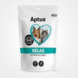 Aptus relax vet 30 kusů