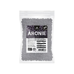 Aronie černý jeřáb BIO 100 g