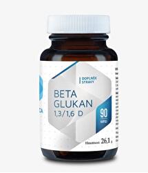Beta Glukan 90 cps.