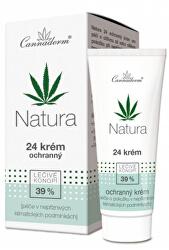 Natura 24 krém ochranný 50 g