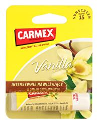 Carmex Balzam na pery ultra hydr. SPF 15 Vanila. 4,25 g