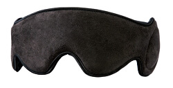 Cestovní vibrační oční maska s vestavěnými sluchátky