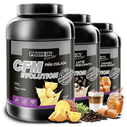 CFM Evolution TOP CHOICE 2 250 g