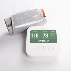 Contorizator inteligent al tensiunii arteriale BPM1