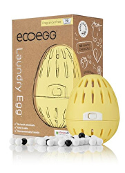 Ecoegg prací vajíčko na 70 praní bez vůně